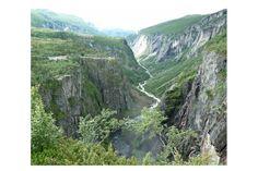 Fotografía: Marcela Villarino Other Countries, Elba, Denmark, Norway, Waterfall, London, Mountains, Country, Nature