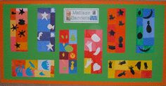 Matisse paintings