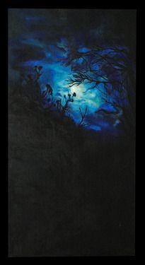 "Saatchi Online Artist Monika gospodinova; Painting, ""roots"" #art"