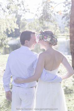 Bodas de dia, Bodas al aire libre, wedding, matrimonio, the most romantic - bodas - matrimonios - love - photowedding - Tatiana Garcés fotografía de bodas y de el amor