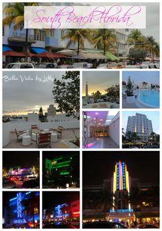 South Beach Miami Beach Florida