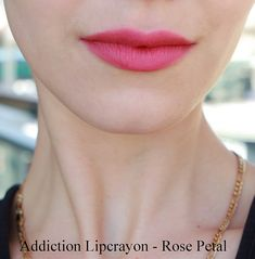 Addiction cheek and lip products