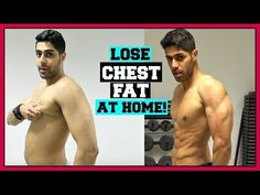 How to Lose Man Boobs - HASfit Man Boobs Workout - How to Get Rid of Man Boobs - Moobs Male Breasts - YouTube