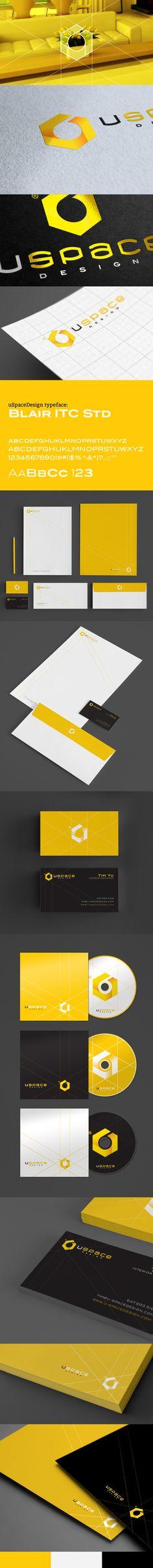uspace - Corporate Design