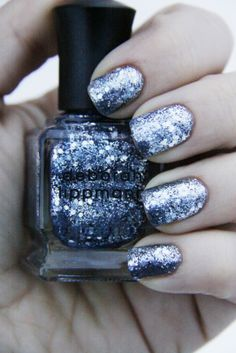"Deborah Lippman ""Today was a Fairytale"" <3 Beautiful!!"