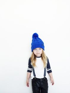 The Daddy Fashion Stylist Part II — mini style