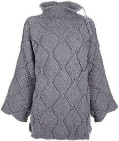 Maison Martin Margiela Vintage cable knit sweater