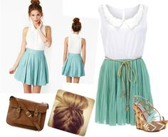 """""""Everyday"""" by sabi-abi ❤ liked on Polyvore"""