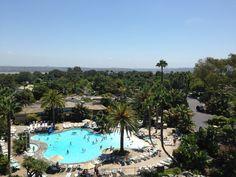 San Diego flashback