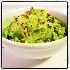 Ketogenic Diet Guacamole