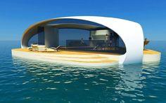 RYSSPTY: SeaScape: La villa de lujo flotante que te permitirá cumplir tu sueño submarino | Tecnología, Consultoría & Negocios