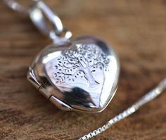 FREE UK Shipping Sterling Silver Pendant by SilverCaveDesigns