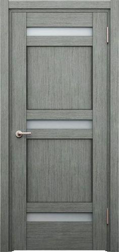 Eldorado Modern style Doors - interior doors manufacturing - May 25 2019 at Cool Doors, The Doors, Entrance Doors, Windows And Doors, Front Doors, Panel Doors, Solid Core Interior Doors, Interior Barn Doors, Craftsman Interior
