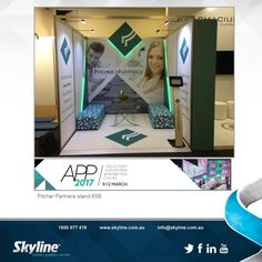 #PitcherPartners #APP2017 #GCCEC #TradeExpo