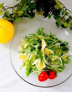 日向夏のエスニックサラダ by manngo | レシピサイト「Nadia ...
