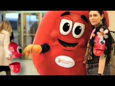 """World Kidney Day is now behind us, but you know, your """"kidneys' work is never ever done"""": http://www.youtube.com/watch?v=Orf76C2zNG4"""