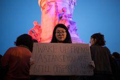 L'exigence de «vérité» des manifestants après la mort de Liu Shaoyao   Portfolios   Mediapart