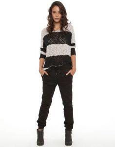 All About Eve - Vice Chinos, $79.95 All About Eve, Stitch Fix Stylist, Lounge Pants, Stylists, Black Jeans, Inspiration, Fashion, Biblical Inspiration, Moda