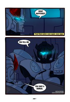 I'm still trying to figure out what comic this is from... will update when I have found out.