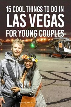 cool things for couples to do