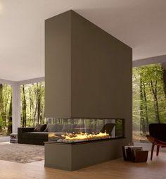 Gut Gaskamine U2013 50 Ideen Für Ein Gemütliches Ambiente