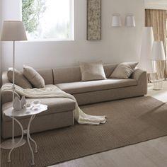 Heal's   Cantori Istanbul Left Hand Facing Corner Sofa - Modular Sofas - Sofas - Furniture
