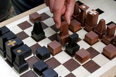 square Chess Pieces - Google Search