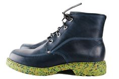 KENZO 'Ronnie Boot' for Spring '13.