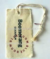 Fabric hang tag | Hang Tags | Pinterest | Hang Tags, Tags and Fabrics