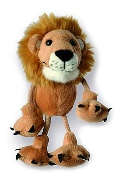 Lion Finger Puppet The Puppet Company https://www.amazon.com/dp/B000M1AVZ6/ref=cm_sw_r_pi_dp_x_atWcybKDC0RD0