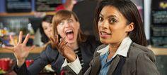 4 Redenen waarom vrouwen elkaar haten