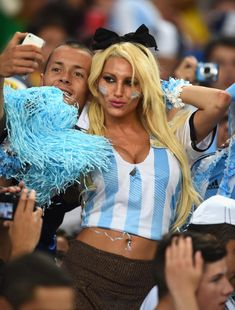 supportrices coupe du monde 2014 32