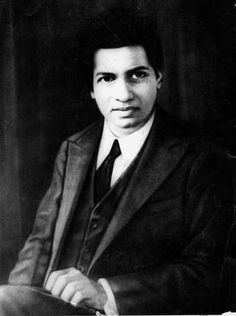 Srinivasa Ramanujan (1887–1920), was an Indian mathematician and autodidact who, with almost no formal training in pure mathematics, made extraordinary contributions to mathematical analysis, number theory, infinite series, and continued fractions. Living in India with no access to the larger mathematical community, which was centred in Europe at the time, he developed his own mathematical research in isolation. As a result, he rediscovered known theorems in addition to producing new work.