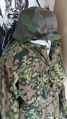 291 Best Cool camo patterns images in 2019 | Camouflage patterns