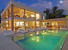 Search for holiday rentals in Barbados. From the Barbados holiday rentals experts: Exclusive Villas, homes, and apartments. Barbados Villas, Small Balcony Design, Caribbean Homes, Luxury Villa Rentals, Outdoor Living Areas, Arches, Renting A House, Luxury Homes, Pergola