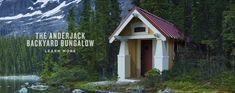 The Anderjack Backyard Bungalow