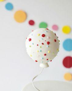 Shake My Blog | Un anniversaire confetti