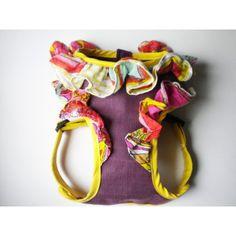Softgeschirr Candy Backpacks, Candy, Bags, Accessories, Fashion, Small Dogs, Handmade, Handbags, Moda