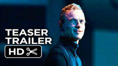 Segundo trailer de Steve Jobs, la película [Vídeo]