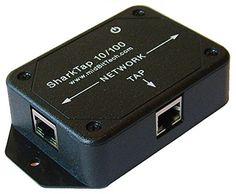 SharkTap Network Sniffer midBit Technologies, LLC
