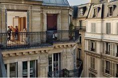 Quai Anatole, Paris 7