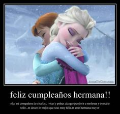 feliz cumpleaños hermana!! Mississippi, Happy Birthday Quotes, Happy B Day, Sister Birthday, Spanish Quotes, Social Platform, Image Search, Sisters, Birthdays
