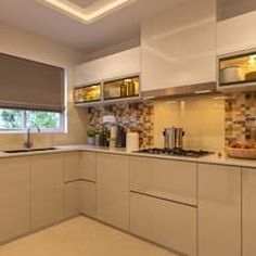 Kitchen modern kitchen by de panache - interior architects modern | homify