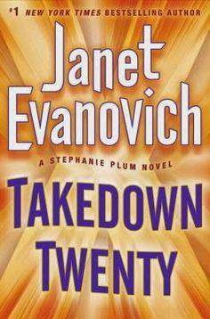 'Takedown Twenty' by Janet Evanovich