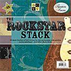 Rock Star Paper Stack cute