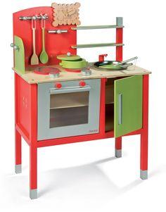 Spielküche Maxi Cuisine von Janod