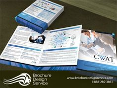 pin by brochure design service on bi fold brochure designs pinterest company brochure design brochures and template - Managed Services Brochure Template