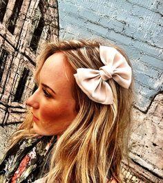 hair bow clip