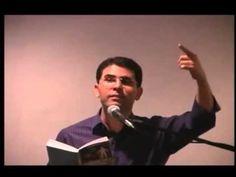 Palestra Espírita: A caminho da luz - Haroldo Dutra Dias
