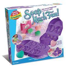 Soap Much Fun Kit   Main photo (Cover)